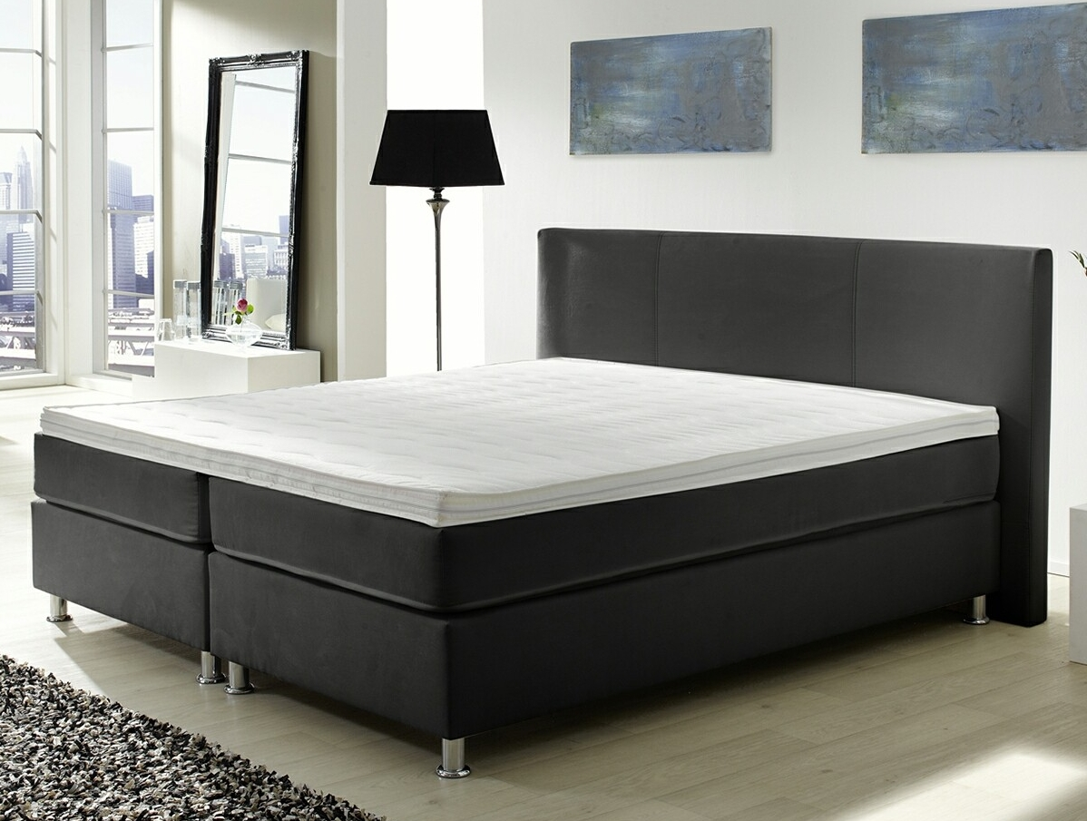 g nstige massivholz betten lederbetten polsterbetten boxspring betten weiss schwarz beige. Black Bedroom Furniture Sets. Home Design Ideas