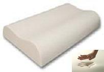 g nstig orthop dische kopfkissen nackenst tzkissen schlafkissen aus visco und gel. Black Bedroom Furniture Sets. Home Design Ideas